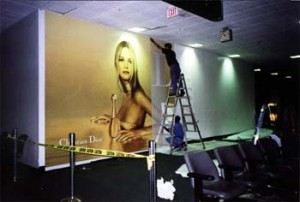 Digital Graphics from Instant Signs Miami